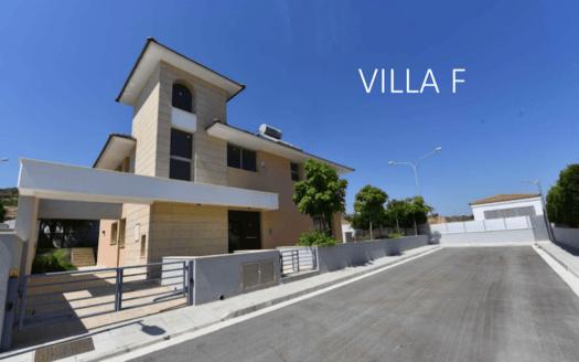 3 bedroom villa for rent near Park Lane Luxury Resort