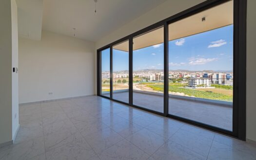 Brand new 2 & 3 bedroom apartments for rent in Mesa Geitonia