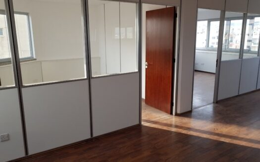 Office in the centre of Limassol for sale