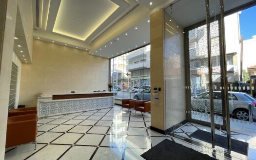 Prestigious business center for rent in the city centre