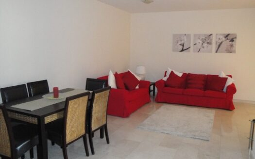 3 bedroom apartment for rent in Neapolis area