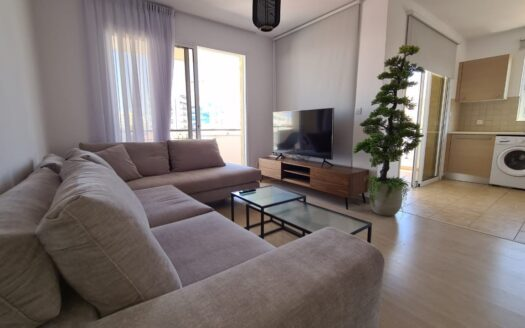 3 Bedroom apartment in the Centre of Limassol for rent