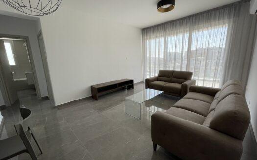 Brand new 2 bedroom apartment in Potamos Germasogeias