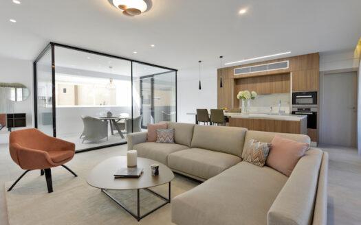 Luxury 3 bedroom apartment for rent in Potamos Germasogeias