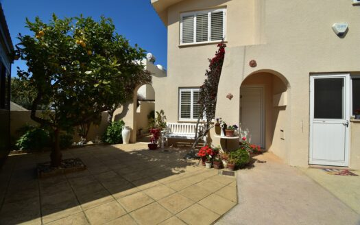 Immaculate Pissouri 3 Bedroom Villa