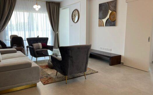 2 Bedroom apartment in Potamos Germasogeias