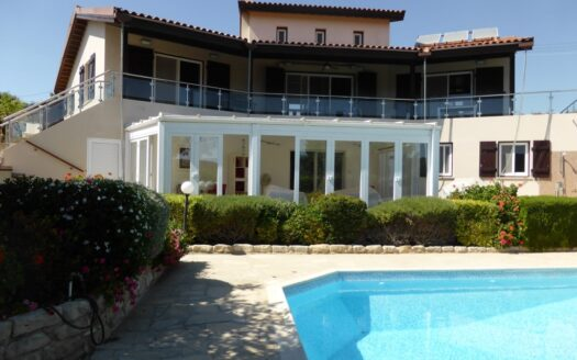 4 Bedroom house in Spitali Village for sale