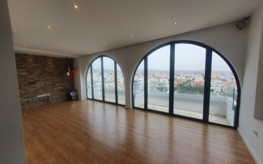 3 Bedroom penthouse in the Center of Limassol