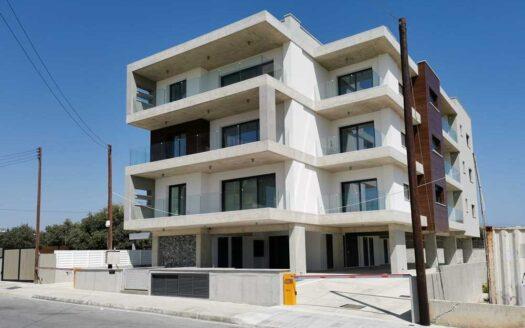 2 Bedroom apartment in Kato Polemidia