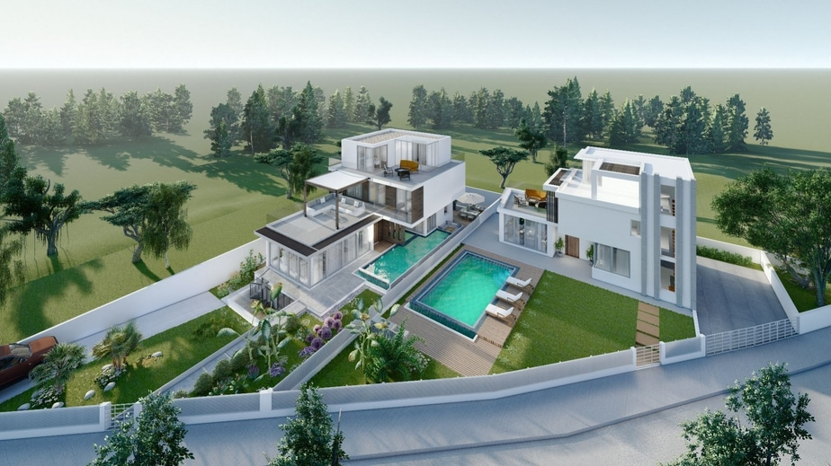 5 Bedroom luxury Villa for sale