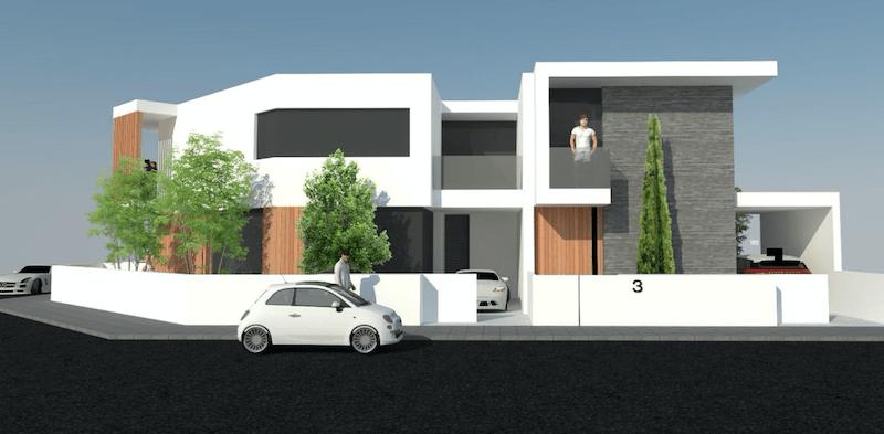 Detached 3 bedroom house for sale in Ypsonas