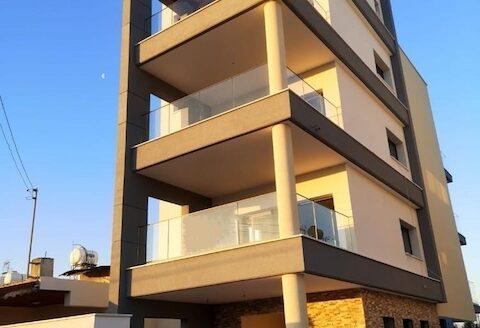 2 bedroom apartment for sale in Kato Polemidia