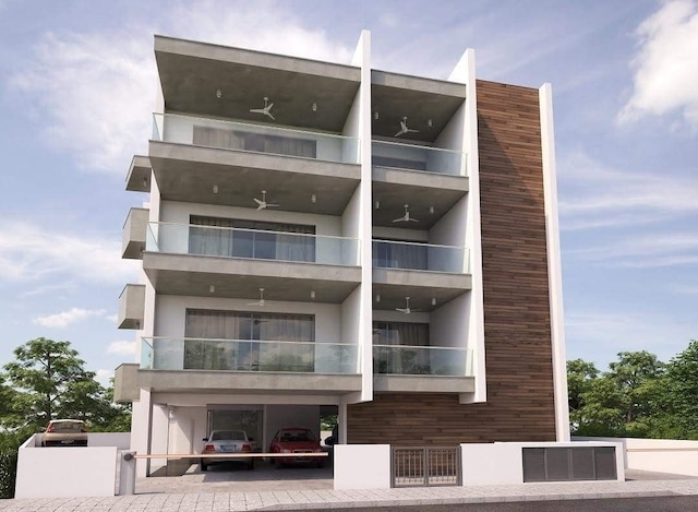 3 bedroom apartment for sale in Mesa Geitonia