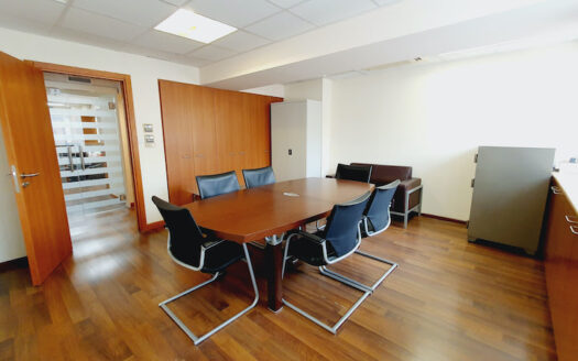 Office space available for rent on the seafront