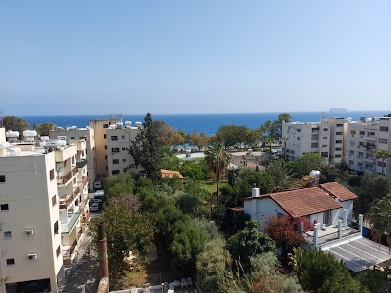 1 bedroom for sale in Amathus area