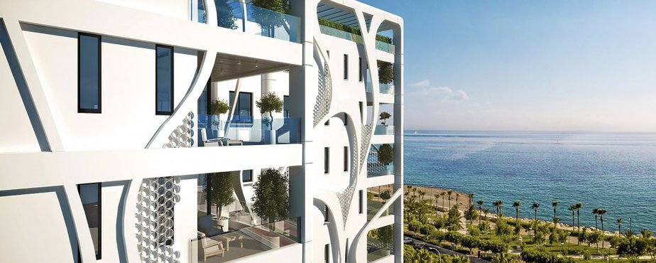 Ground floor office available on the promenade of Limassol