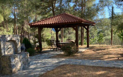 3 Bedroom house in Moniatis, Limassol