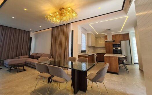 3 Bedroom brand new villa in Potamos Germasogeias