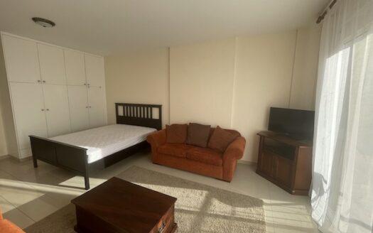 Cozy studio in Potamos Germasogeias for sale