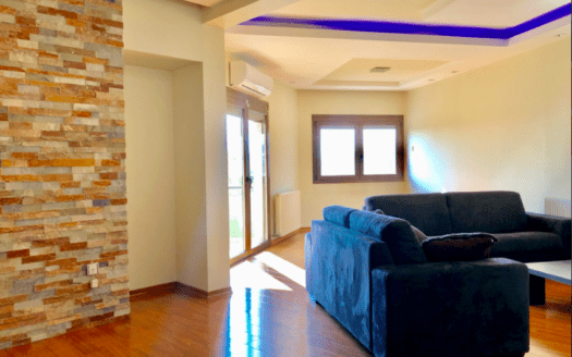 2 bedroom apartment for rent in Petrou k pavlou area