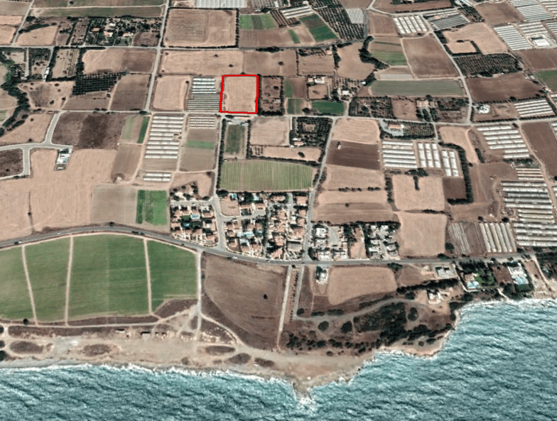 Land for sale in Maroni