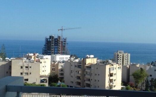2 Bedroom apartment in Agios Tychonas