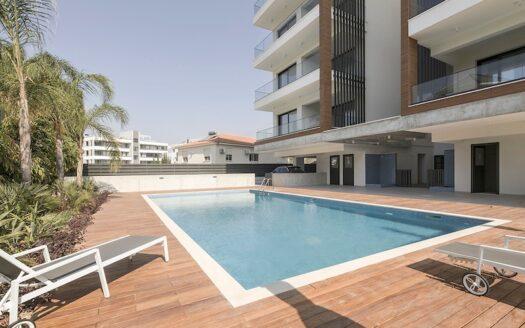 2 bedroom apartment for rent in Potamos Germasogeias
