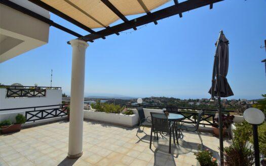 Alexandrian Heights Pissouri Sea View Apartment