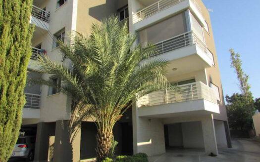 2 bedroom apartment for sale in Petrou k Pavlou area