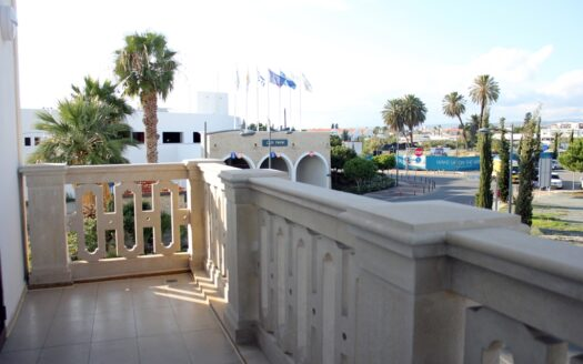 2 Bedroom apartment in Limassol Marina for sale