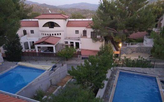 2 unique villas for sale in Moniatis village