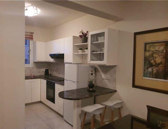 1 bedroom apartment in Germasogeia village for sale