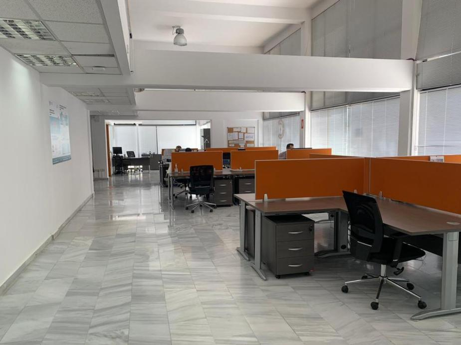 Office for rent in the Center of Limassol
