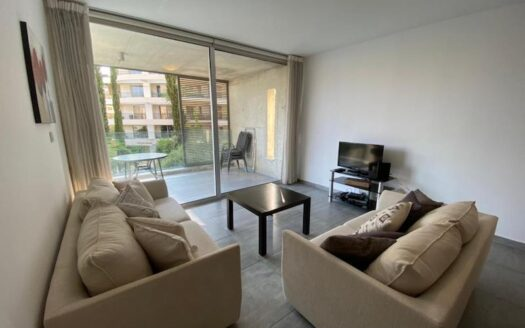 Lovely 2 bedroom apartment in Neapolis area
