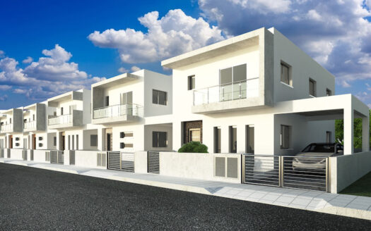 4 bedroom house for sale in Agios Athanasios