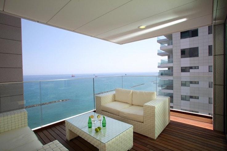 Luxury 2 bedroom apartment for short term rent
