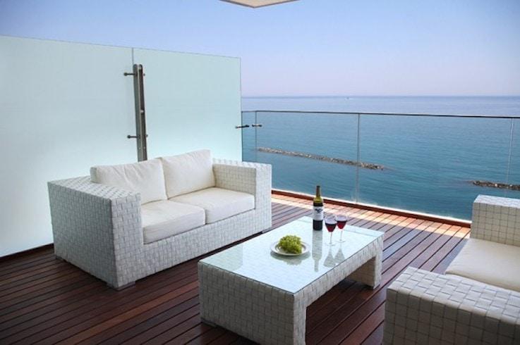 Luxury 3 bedroom apartment for short term rent