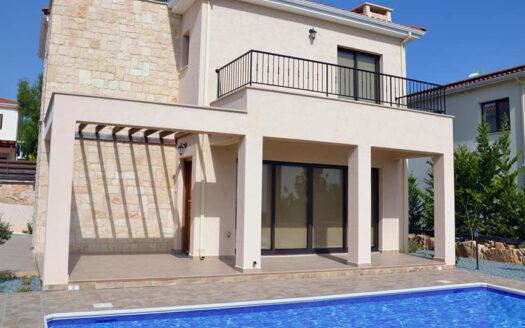 Ready 3 bedroom villa for sale in Souni