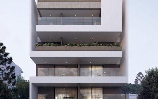 Contemporary 2 bedroom apartment in Mesa Geitonia
