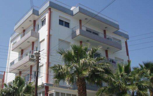 2 bedroom apartment for rent in Petrou k Pavlou
