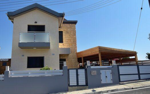 Stunning, state of the art Smart Home in Pissouri