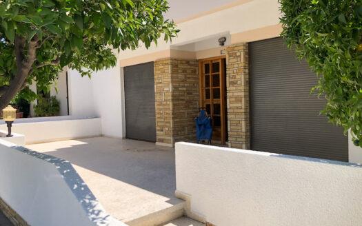 Resale 3 bedroom house for sale in Agios Georgios Havouzas area