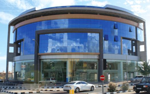 High tech office space in Agios Athanasios
