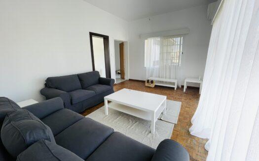 2 Bedroom apartment in Agios Ioannis area, Limassol