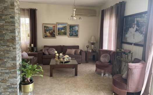 3 bedroom apartment for sale in the heart of Limassol
