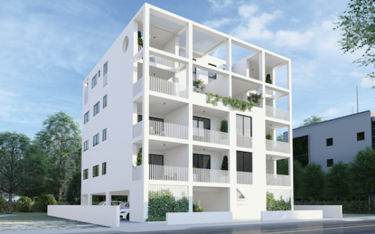 2 bedroom apartment for sale in the centre of Limassol
