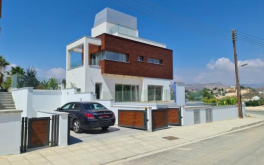 Brand new 3 bedroom villa in Kalogiri for rent