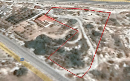 Land for sale in Pissouri