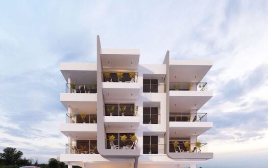 2 bedroom apartment for sale in Agios Ioannis
