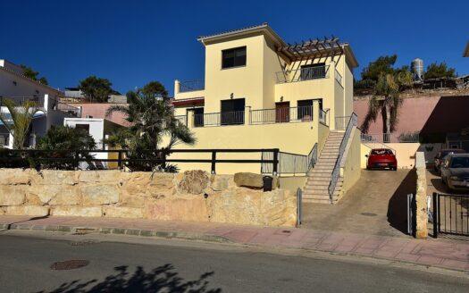 Pissouri Pine Bay Villa with Private Pool